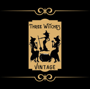 Three Witches Vintage