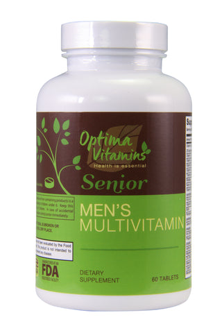 Male Combo Pack - Male Enhancement, Prostate Formula & Men's Multivitamin - Optimavitamins.us