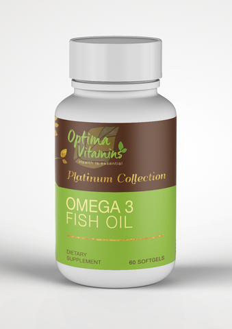 Best Omega 3 Fish Oils