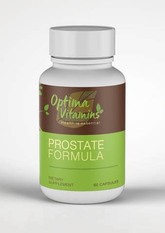 Optima Vitamins Prostate Health