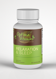 Vitamins for Relaxation and Sleep