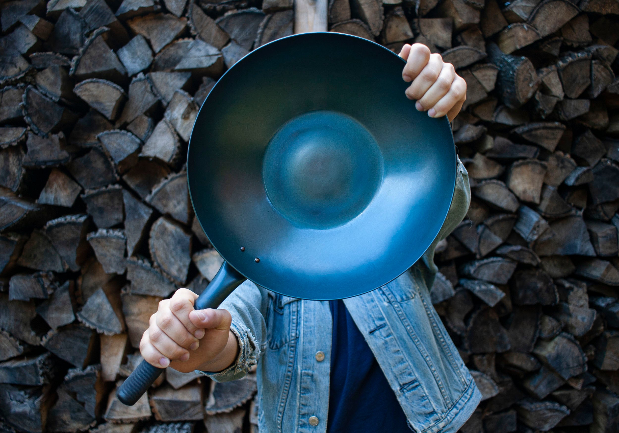Studio Weyh is a design studio that offers beautiful handmade cookware and metal fabrication services in the Winston-Salem Greensboro North Carolina area.