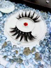 Load image into Gallery viewer, 'NANDY' (HALF LASH) - MINK LINK LASHES