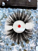 Load image into Gallery viewer, 'NELLA' 25MM - MINK LINK LASHES