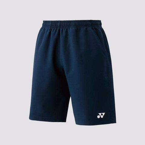 Yonex Shorts - 15048 Blue-Men Apparel-Le Coin Badminton | Pickleball | Tennis