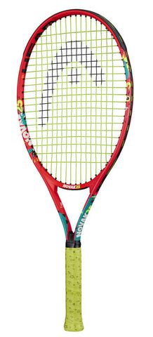 Head Novak 25 Junior (2020)-Tennis Racquets-Le Coin Badminton | Pickleball | Tennis
