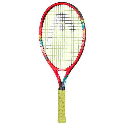 Head Novak 21 Junior (2020) - PRÉ-COMMANDE-Tennis 40-0 JR Racquets-Le Coin Badminton | Pickleball | Tennis