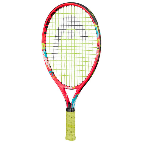 Head Novak 19 Junior (2020)-Tennis Racquets-Le Coin Badminton | Pickleball | Tennis