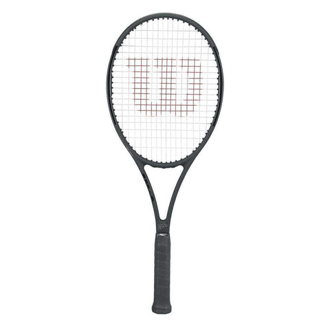 Wilson Pro Staff RF97 Black Used (9.5/10)-Tennis Racquets-Le Coin Badminton | Pickleball | Tennis