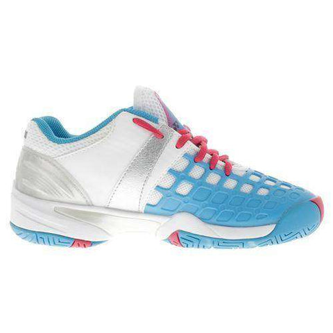 Yonex Women Shoes SHT-Pro-Outdoor Shoes-Le Coin Badminton | Pickleball | Tennis