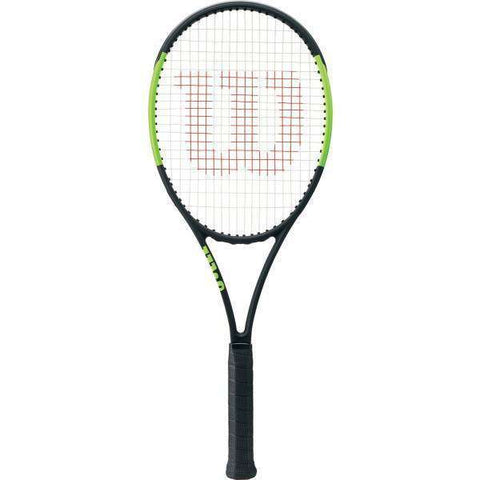 "Wilson Blade 98 Countervail 4 3/8"" Used (9.5/10)-Tennis Racquets-Le Coin Badminton 