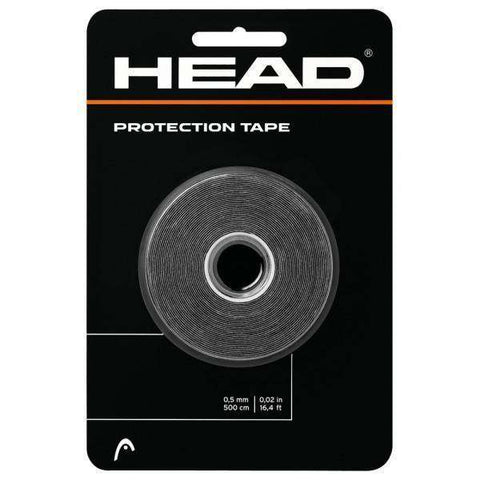 Head Protection Tape (Black)-Grips-Le Coin Badminton | Pickleball | Tennis