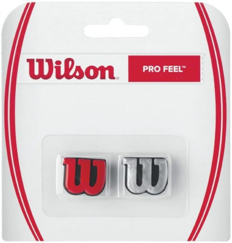 Wilson Pro Feel Dampeners-Tennis Other-Le Coin Badminton | Pickleball | Tennis