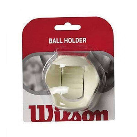 Wilson Ball Holder-Tennis Other-Le Coin Badminton | Pickleball | Tennis