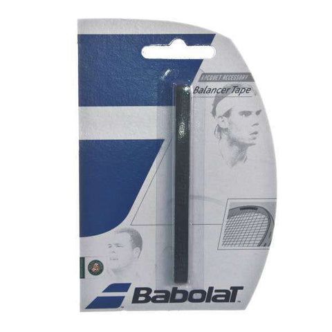 Babolat Balancer Tape 3x3 Grey-Tennis Other-Le Coin Badminton | Pickleball | Tennis