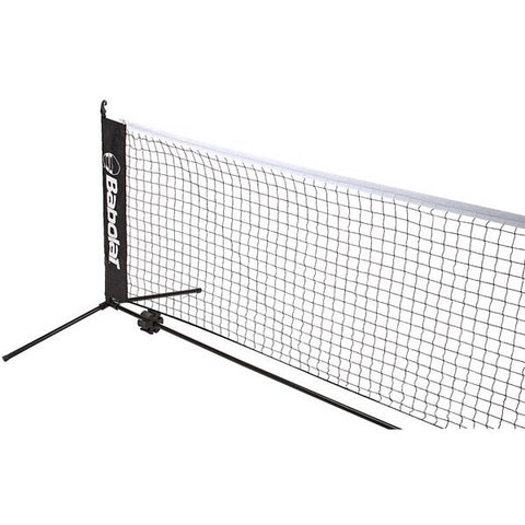 Babolat Mini Tennis Net - 5.8 M/19 FT-Tennis Other-Le Coin Badminton | Pickleball | Tennis