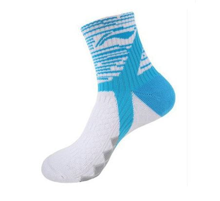 Li-Ning Women Socks AWSL232-2-Women Apparel-Le Coin Badminton | Pickleball | Tennis