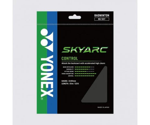 Yonex Skyarc-Badminton Strings-Le Coin Badminton | Pickleball | Tennis