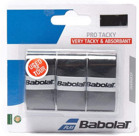 Babolat Pro Tacky-Grips-Le Coin Badminton | Pickleball | Tennis