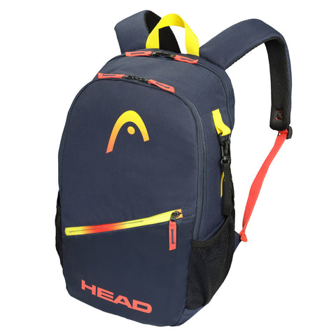 Head Club Backpack-Bags-Le Coin Badminton | Pickleball | Tennis