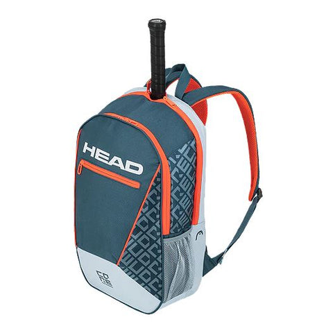 Head Core Backpack GROR-Bags-Le Coin Badminton | Pickleball | Tennis