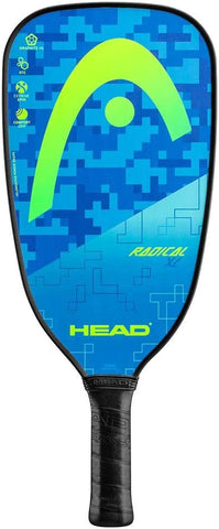 Head Radical XL-Pickleball Racquets-Le Coin Badminton | Pickleball | Tennis