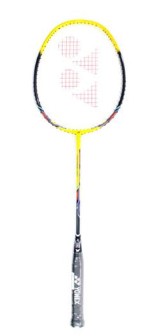 Yonex Nanoray 10F-Badminton Racquets-Le Coin Badminton | Pickleball | Tennis