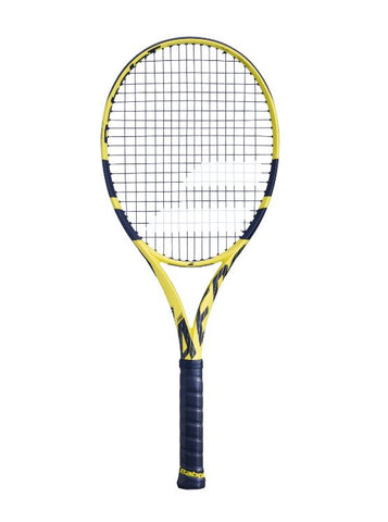 Babolat Pure Aero Team 285G-Tennis Racquets-Le Coin Badminton | Pickleball | Tennis