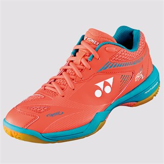 Yonex Power Cushion 65 R3 Women-Indoor Shoes-Le Coin Badminton | Pickleball | Tennis