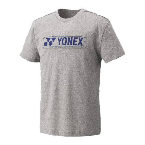 Yonex 16244 Men's T-shirt-Men Apparel-Le Coin Badminton | Pickleball | Tennis