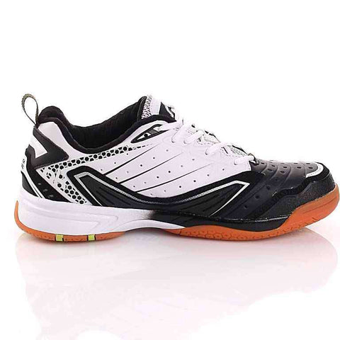 Black Knight Shoes Reactor-Chaussures Indoor-Le Coin Badminton | Pickleball | Tennis