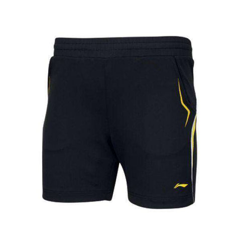 Li-Ning Kid Shorts AAPJ122-2-Vêtements pour enfants-Le Coin Badminton | Pickleball | Tennis