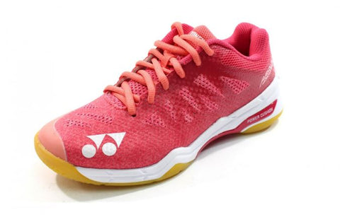 Yonex Power Cushion Aerus 3R L Pink-Indoor Shoes-Le Coin Badminton | Pickleball | Tennis