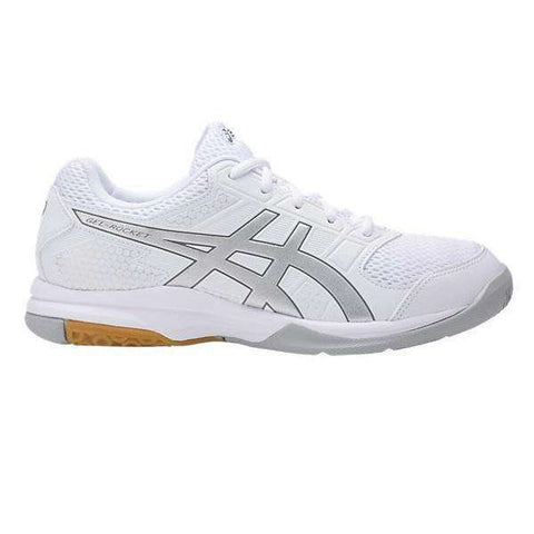 Asics Gel Rocket 8 Women-Indoor Shoes-Le Coin Badminton | Pickleball | Tennis
