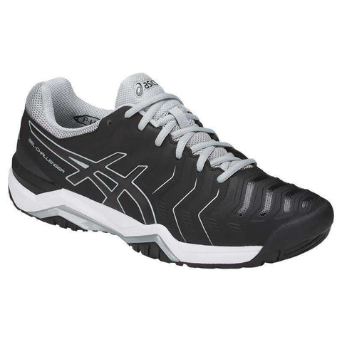 Asics Gel Challenger 11 E703Y-Outdoor Shoes-Le Coin Badminton | Pickleball | Tennis