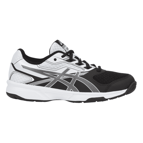 Asics Upcourt 2 Gs Junior-Outdoor Shoes-Le Coin Badminton | Pickleball | Tennis