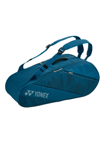 Yonex Bag 82026 Peacock Blue-Bags-Le Coin Badminton | Pickleball | Tennis