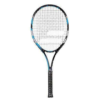 Babolat Eagle Blue (strung)-Tennis Racquets-Le Coin Badminton | Pickleball | Tennis