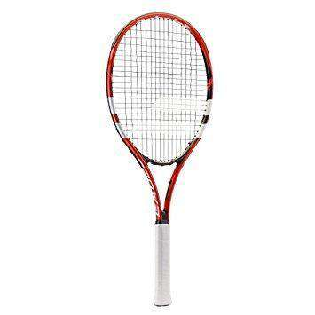 Babolat Eagle Red (strung)-Tennis Racquets-Le Coin Badminton | Pickleball | Tennis
