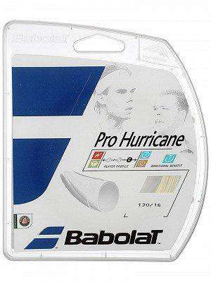 Babolat Pro Hurricane 130 / 16-Cordages Tennis-Le Coin Badminton | Pickleball | Tennis