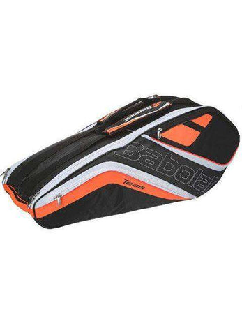 Babolat 751152 RHx12 Team Line Fluo Red-Bags-Le Coin Badminton | Pickleball | Tennis