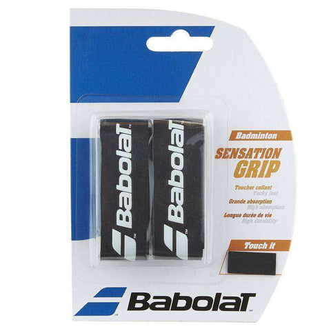 Babolat Sensation Grip x2-Grips-Le Coin Badminton | Pickleball | Tennis