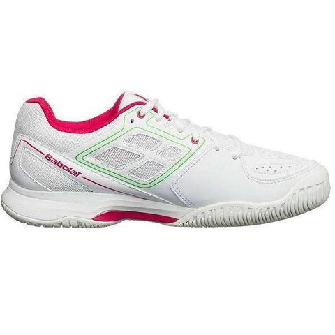 Babolat Shoe Pulsion BPM All Court Women-Outdoor Shoes-Le Coin Badminton | Pickleball | Tennis