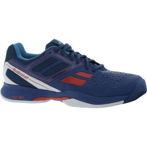 Babolat Shoe Pulsion BPM Junior-Outdoor Shoes-Le Coin Badminton | Pickleball | Tennis