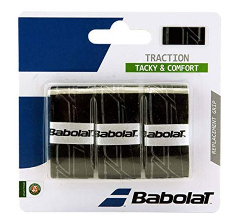 Babolat Traction Overgrip-Grips-Le Coin Badminton | Pickleball | Tennis