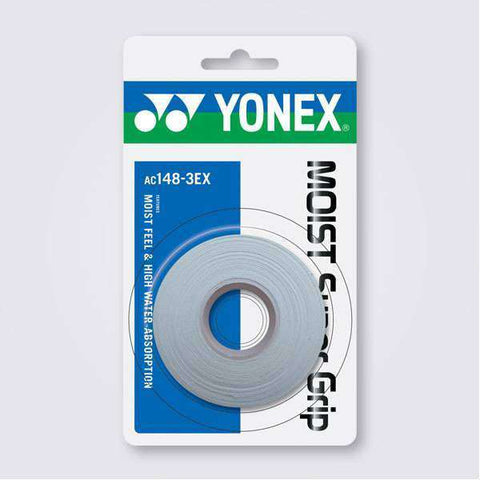 Yonex AC148EX Moist Super Grip-Grips-Le Coin Badminton | Pickleball | Tennis