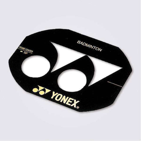 Badminton Yonex - Encre et pochoirs - Le Coin Badminton | Pickleball | Tennis