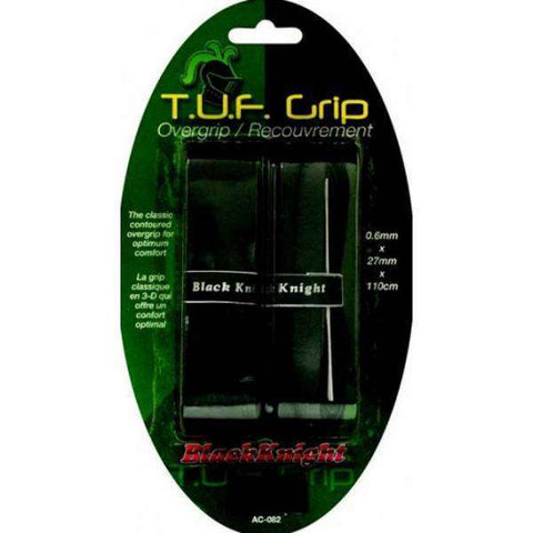 Black Knight TUF Grip-Grips-Le Coin Badminton | Pickleball | Tennis