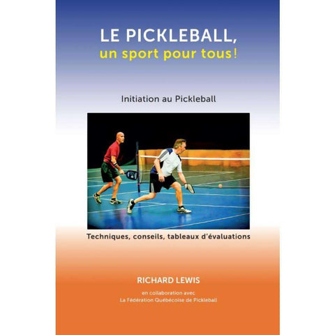 Le Pickleball: Un sport pour tous-Pickleball Other-Le Coin Badminton | Pickleball | Tennis
