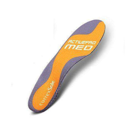 Currex Insoles Medium Profile-Insoles-Le Coin Badminton | Pickleball | Tennis
